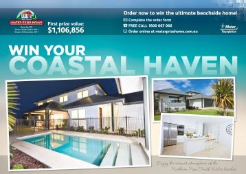 Enjoy the relaxed atmosphere of the Northern New South Wales ...
