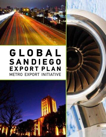 Export plan FINAL 1