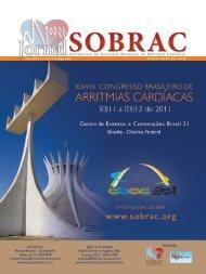 22º edição do Jornal da SOBRAC - Departamentos Científicos ...