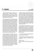 Etelä-Pohjanmaan matkailustratEgia ja toimEnPidEsuunnitElma ... - Page 4
