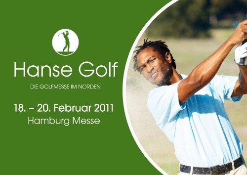 18. – 20. Februar 2011 - Hanse Golf Hamburg