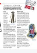 Haustrup Bodycote udvider servicen på laboratorierne - Dansk - Page 3