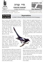 Chayei Sarah Vol.25 No.5.pdf - Pelorous