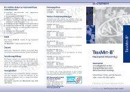T M -B - MSE Pharmazeutika GmbH