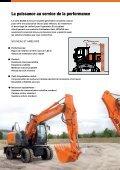 pdf brochure - Hitachi Construction Machinery Europe - Page 2