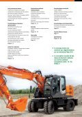 pdf brochure - Hitachi Construction Machinery Europe - Page 3