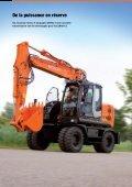 pdf brochure - Hitachi Construction Machinery Europe - Page 4