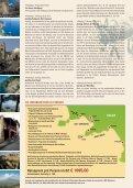 Prospekt zur Reise an den Golf von Neapel - Volksbank ... - Page 2