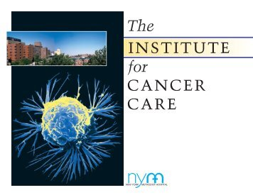 Download the Institute's brochure - New York Methodist Hospital