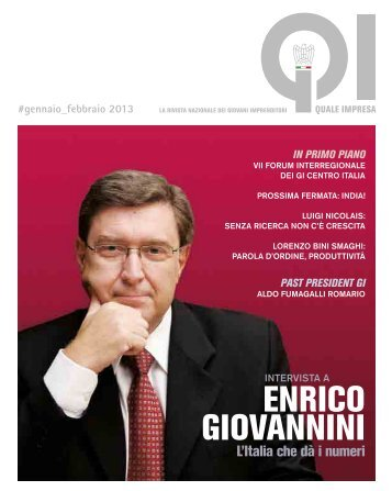 Qi_gen_feb_2013.pdf File - Giovani Imprenditori di Confindustria