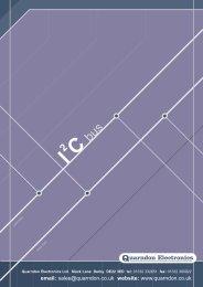 final i2c catalogue for pdf - E-LAB Computers