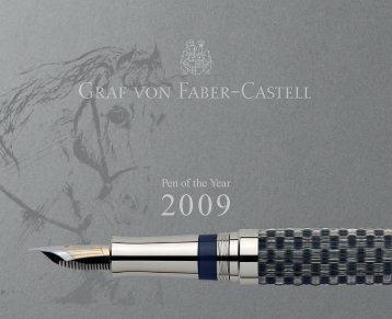 Pen of the Year - Notos Com