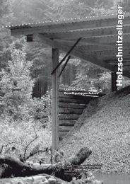 Holzschnitzellager: Übersicht der Bewilligungsverfahren (Datei ...