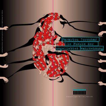 kgf Einladung Ausstellung Parastou Forouhar - womeninmuseum