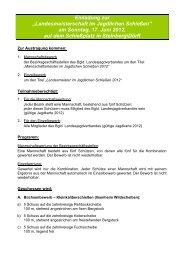 Ausschreibung (PDF Download) - Burgenländischer ...