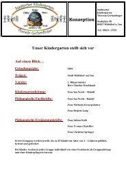 Pädagogisches Konzept als PDF - Stadt Mühldorf am Inn