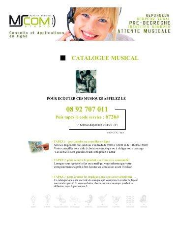 (Tête catalogue.pub) - MS COM STUDIO