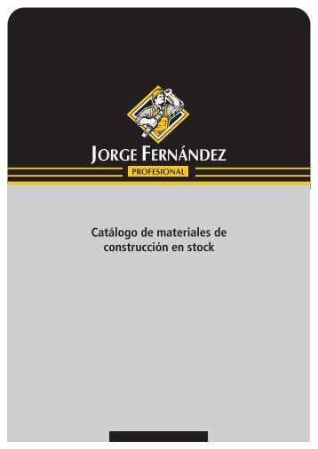Catálogo adhesivos y componentes