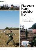 kvindetækk - Forsvarskommandoen - Page 6