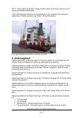 KAREN DANIELSEN - Påsejling af ... - Søfartsstyrelsen - Page 7