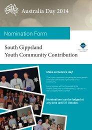 Youth_Nom_Form__2014_Interactive.pdf - South Gippsland Shire ...
