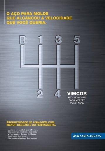 vimcor - Villares Metals