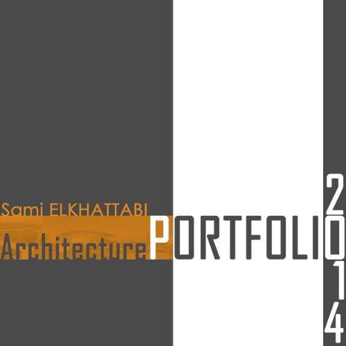 Sami EL KHATTABI Portfolio