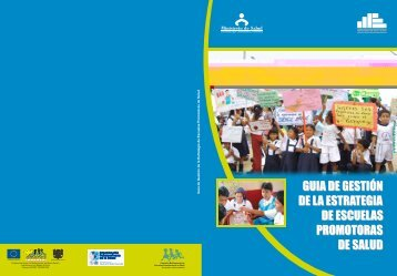 Guia de Gestion de la Estrategia de Escuelas Promotoras de Salud