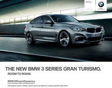 PDF, 4.1 MB - BMW.com