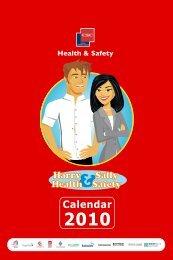 Harry Health & Sally Safety Calendar.pdf - HSE Web Communities