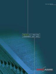 Subex Annual Report 2005-06