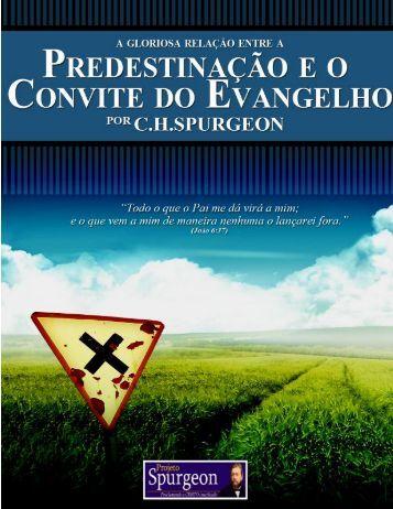 DOUTRINA ALTA E ABRANGENTE - Projeto Spurgeon