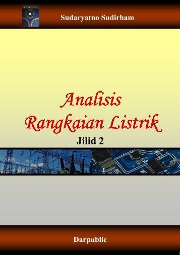 Analisis Rangkaian Rangkaian Listrik - Ee-cafe.org