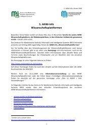 pdf 300 kB - AKIM