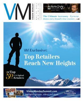 Top Retailers Reach New Heights - Viva International Home
