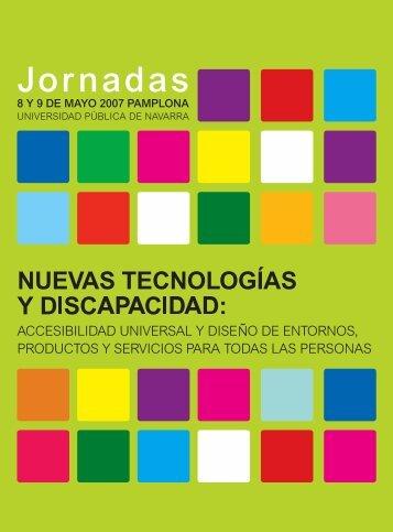 Programa (castellano) - Universidad Pública de Navarra