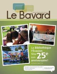Septembre 2011 - Sainte-Claire