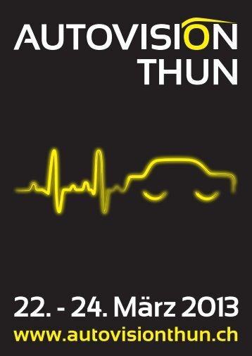 der Link zum Download - Autovision Thun 2013