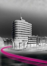 Bericht des Aufsichtsrats 2011 - Prime Office REIT-AG