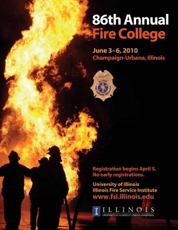 Untitled - Illinois Fire Service Institute