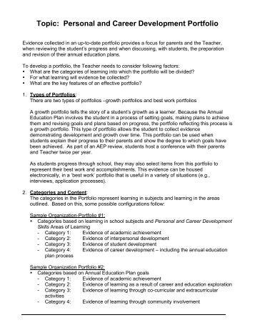 Area a 13 workbook blueprint australian blueprint for career topic personal and career development portfolio blueprint malvernweather Image collections