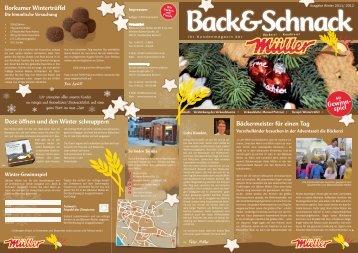 Back&Schnack