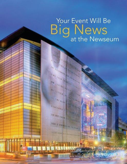 Big News - Newseum