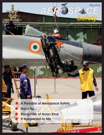May 2012 - Indian Airforce