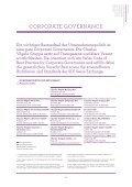 Corporate Governance - Seite 3