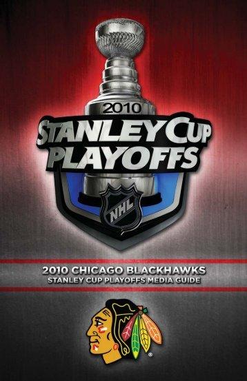 Chicago Blackhawks - NHL.com