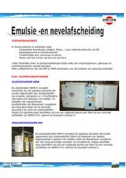 Download brochure Oena en Ena - Keller