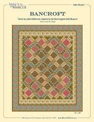 View / Download Bancroft