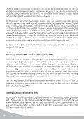 Jahresbericht 2010 - Verein für Jugendhilfe eV - Page 7