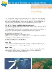 Windkraftanlagen - raumordnung-noe.at